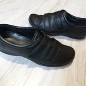 Туфли Hotter 7.5р. 27 см