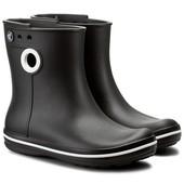 Сапоги Crocs womens jaunt shorty boot оригинал. W6-W10