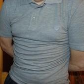 Стильная фирменная тениска футболка бренд Great.  м-л