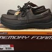 43р Оригинальные туфли Skechers. на 28 см