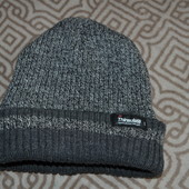 новая термо шапка Thinsulate оригинал Англия размер универсал