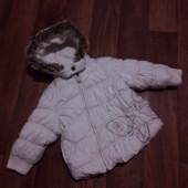 куртка 1,5-2г евро зима Next