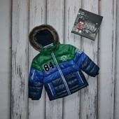 1-1,5 года Куртка George демисезон