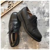 Мужские брендовые туфли Borelli рр 43