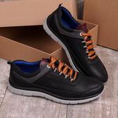 Удобные легкие мужские кроссовки