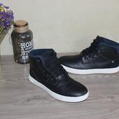 42 28см ACW85 Matalan Мужские ботинки хайтопы