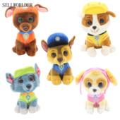 """Мягкая игрушка собачка """"Paw Patrol, Собачий патруль"""", SellWorlder, новые"""