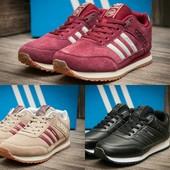 Кроссовки Adidas Spezial, р. 41-46, код kv-11371