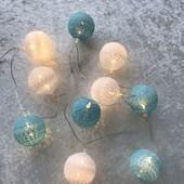Красивые шарики ночники для детской комнаты. Сделайте сны Вашего малыша приятными и сладкими.