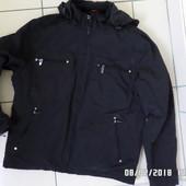 Free step L куртка