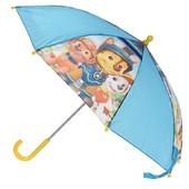 Зонт Paw Patrol (щенячий патруль) HQ4406 Disney дисней для мальчика