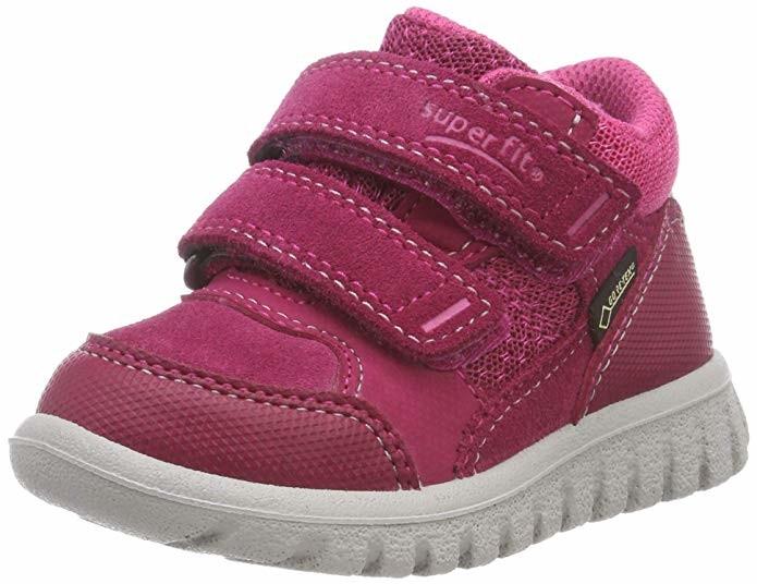 edead0df Демисезонные ботинки superfit gore-tex 27р., цена 1200 грн - купить ...