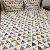 Детский постельный комплект Вигвам