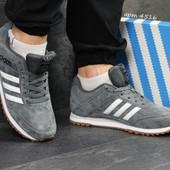Мужские кроссовки 6 цв.   4515-20