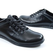 Распродажа 450 грн Мужские туфли из натуральной кожи