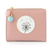 Компактный женский кошелёк,  новый