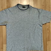 Фирменная футболка M