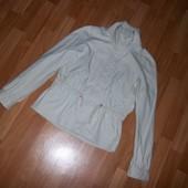 Ветровка куртка H&M размер XS, 34 размер