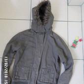 New Look демісезонна куртка 164-170см