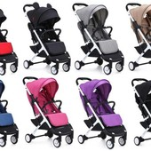 Детская коляска YOYA plus Хит продаж,  самая легкая