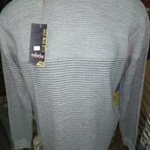 Распродажа Мужской свитерок джемпер Турция 52,54,56,58 размер