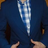 Стильний брендовий пиджак Mcgregor (Макгрегор) .м-л .
