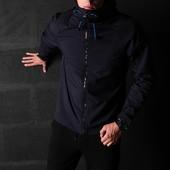 Весенняя мужская куртка Pobedov Soft Shell Jacket