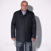 Мужская демисезонная куртка 62-66 размер