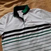 Фирменная тениска Calvin Klein р.48-50