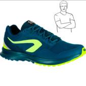 Мужские беговые кроссовки run aktive grip kalenji код 8488641 оригинал ЄС.