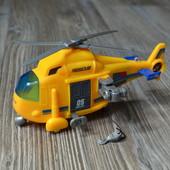 Вертолёт Dakota Drive Lierpool