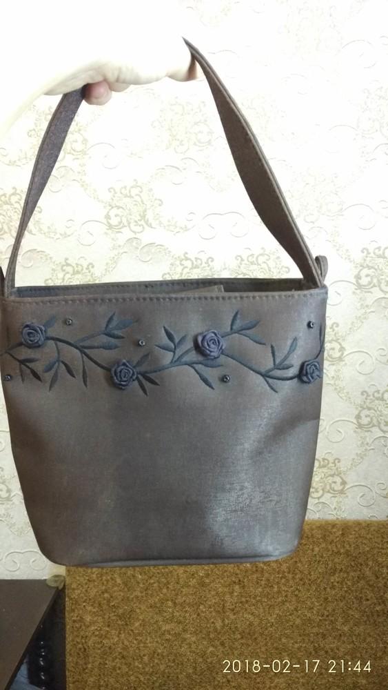 Детская сумочка сумка фото №1