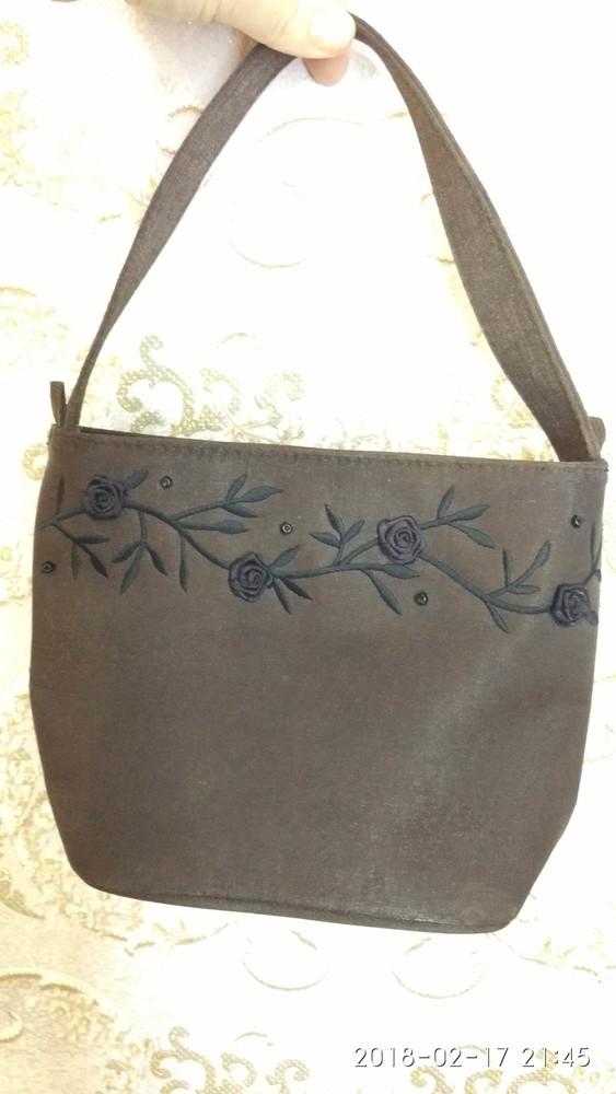 Детская сумочка сумка фото №2