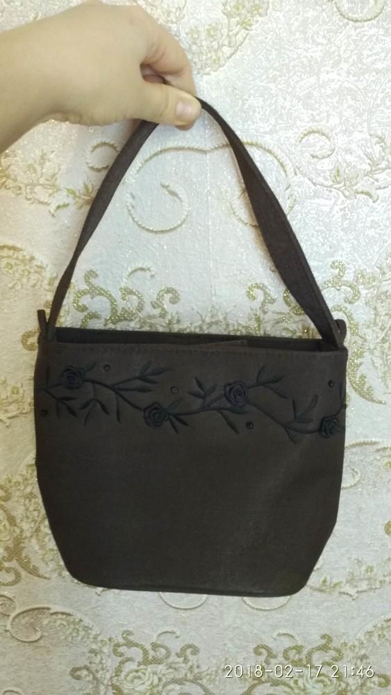 Детская сумочка сумка фото №3