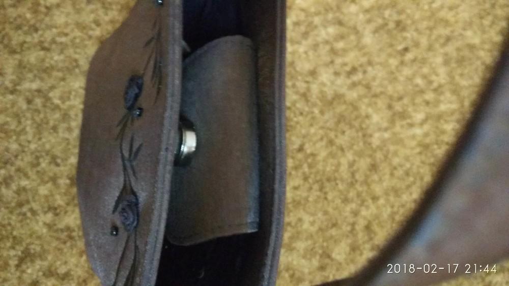 Детская сумочка сумка фото №5