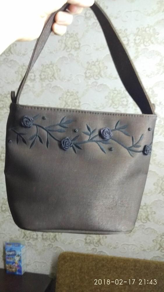 Детская сумочка сумка фото №8