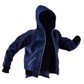 Куртка кашемир 1217 с.м.л