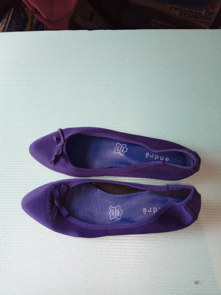 Туфлі 36 розмір бренд andre фото №1 764b2f0397ef5
