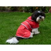 Утепленная накидка попона для собак Ancol Muddy Paws р. S