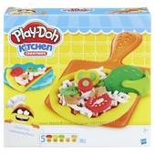 """Play Doh Игровой набор """"Пицца"""""""