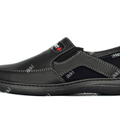 Мужские повседневные туфли Комфорт (СГТ-9-3)