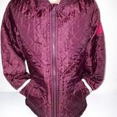 Деми куртка ветровка Mads&Mette 7-8 лет. Дания