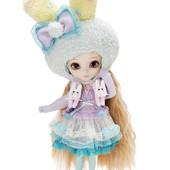 Pullip Коллекционная кукла пуллип токидоки Киоми мятное мороженое P 168 kiyomi mint ice cream doll