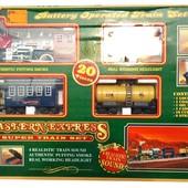 Детская железная дорога Восточный экспресс 2225