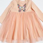 Гарні платтячка для дівчаток