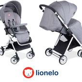 Прогулочная коляска Lionelo Lea два цвета