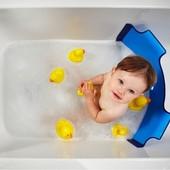 Барьер / перегородка для ванной. BabyDam