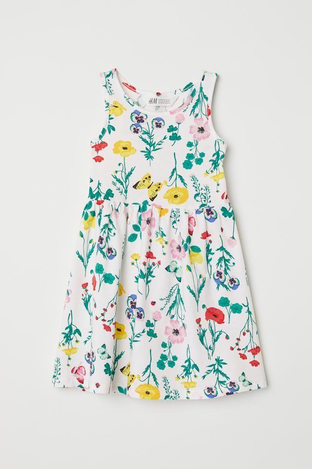 d6fa37b830d Классное платье h m фото №1