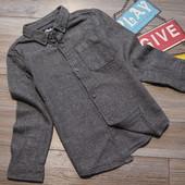 Рубашка стильная Rebel (5-6 лет)