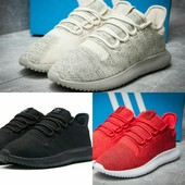 Кроссовки Adidas Tubular Shadow Knit, р. 41-45, код kv-11831